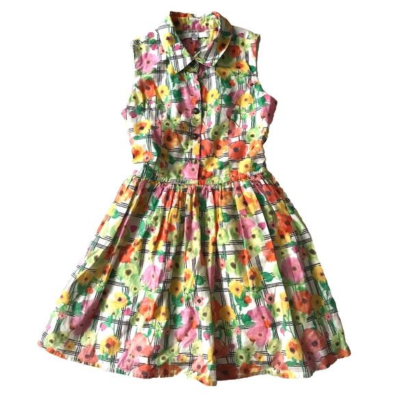 Marks & Spencer Other - Marks & Spencer Floral Dress
